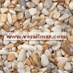 Ciottoli giallo siena mm. 25-40