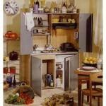 Monoblocco cucina