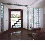 mattoni di vetro moderni prezzi : Prezzo: Vetrocemento