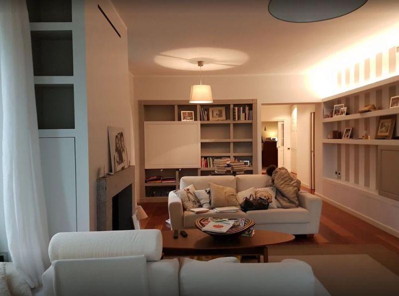 Ristrutturazione progettazione completa appartamenti Milano 1