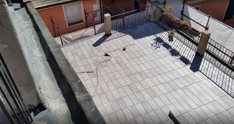 Ristrutturazione progettazione completa appartamenti Milano 3