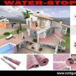 Guaina water-stop