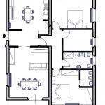Consulenza tecnica ristrutturazione appartamento