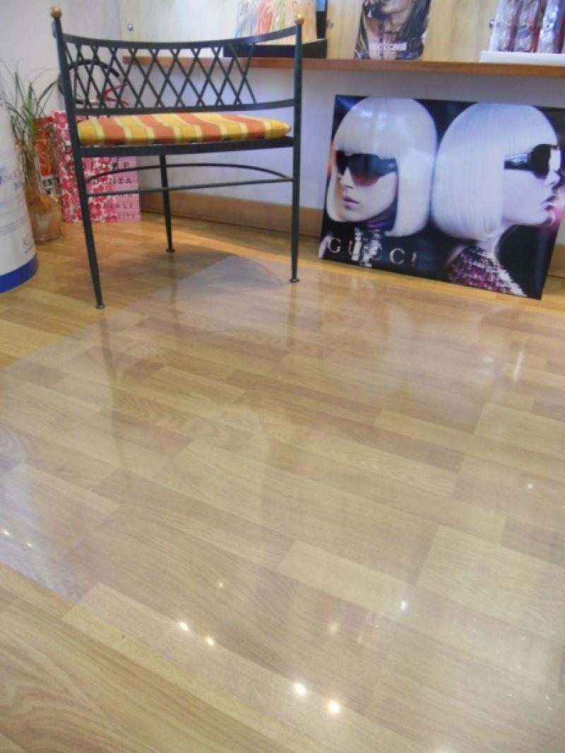 Prezzo tappeti trasparenti per parquet taglia l - Tappeti trasparenti per parquet ...