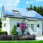 Impianto fotovoltaico a ? 4.900