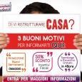Ristrutturazione bilocale Milano e provincia