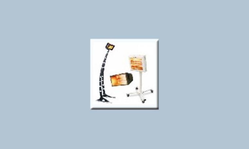 Riscaldatore elettrico infrarossi RCR2000 5