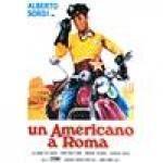 Filmposters un americano a roma