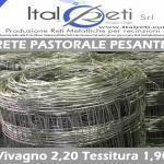 Rete pastoral pastorizia annodata differenziatq - 743336