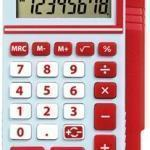Texas Instruments Calcolatrice scolastica TI106
