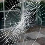 LEDGigant Pellicola anti sfondamento 75x900cm schegge vetro sicurezza safety incidente