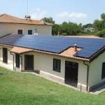 Impiant fotovoltaico