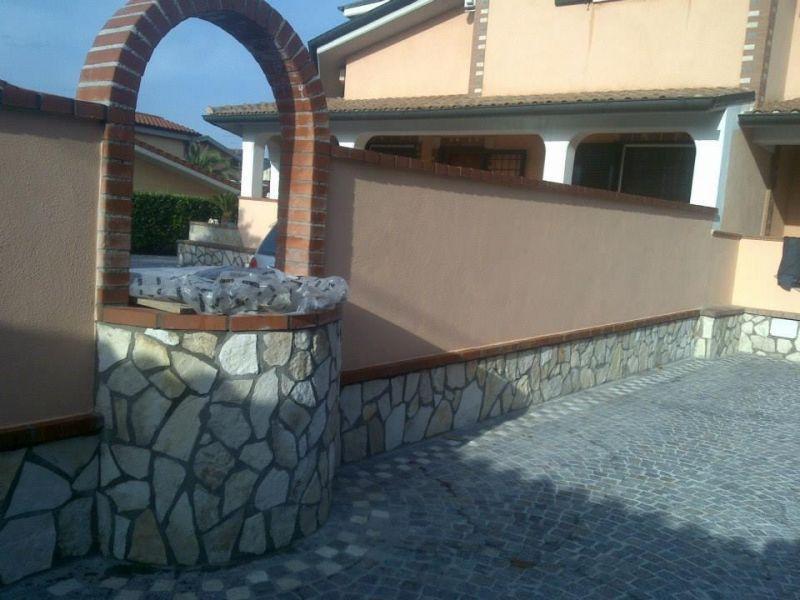Pietre per pavimenti e rivestimenti Marino di Roma 1