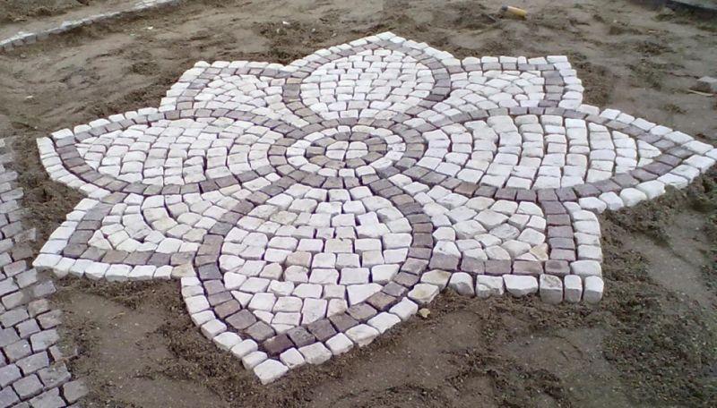 Pietre per pavimenti e rivestimenti Marino di Roma 2
