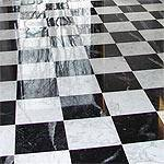 Levigatura pavimenti marmo senza-piombo