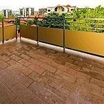 Impermeabilizzazione terrazze