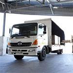 Noleggio furgoni - 7611