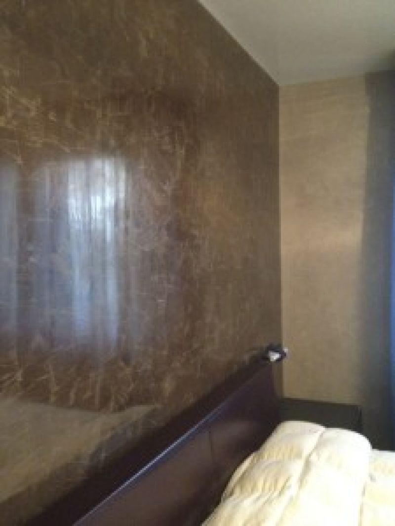 Rifinitura pareti stucco veneziano Milano 5