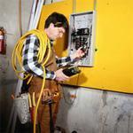Istallazione salvavita con intervento elettricista