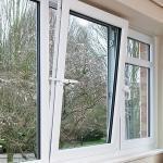Finestre e porte pvc, alluminio e legno lamellare