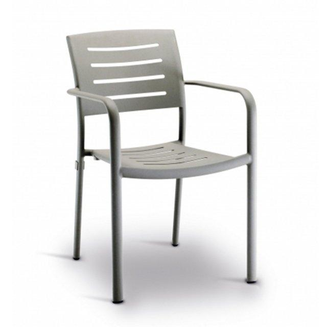 Felce: sedia da giardino 1