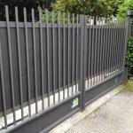 Cancelli e recinzioni
