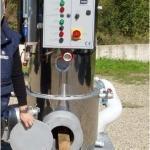 Generatori di vapore a biomasse