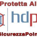 Adesivo Deterrente Antifurto Casa Area Protetta Allarme