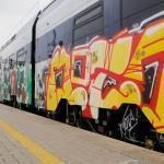 Trattamento protettivo antigraffiti permanente