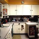 Ristrutturazione completa della cucina milano