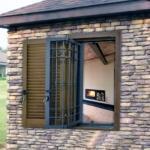 Casa moderna roma italy grate finestre prezzi for Finestre roma prezzi