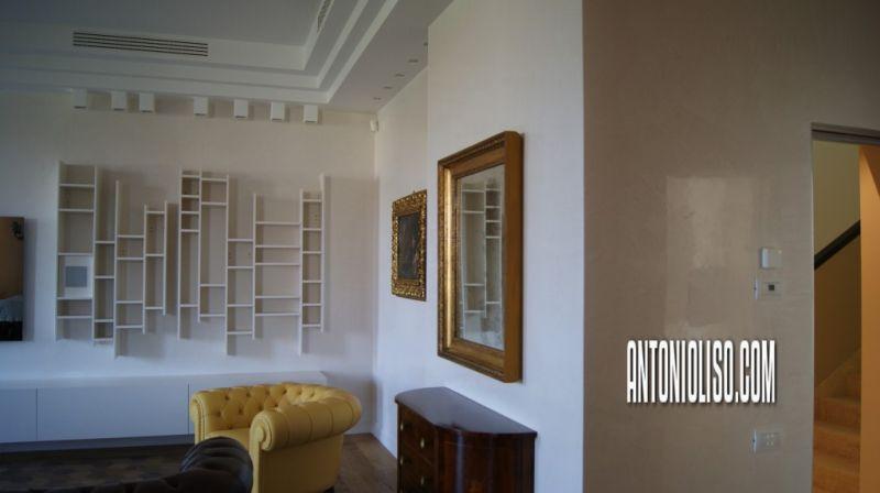 Imbiancature di alloggi 100 mq Milano 5