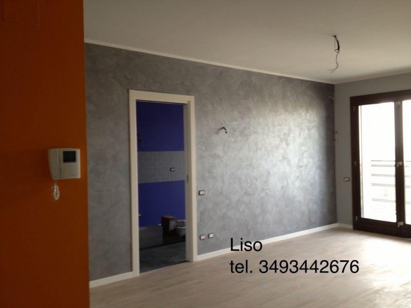 Imbiancature di alloggi 100 mq Milano 6