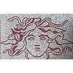 Mosaico in pietra