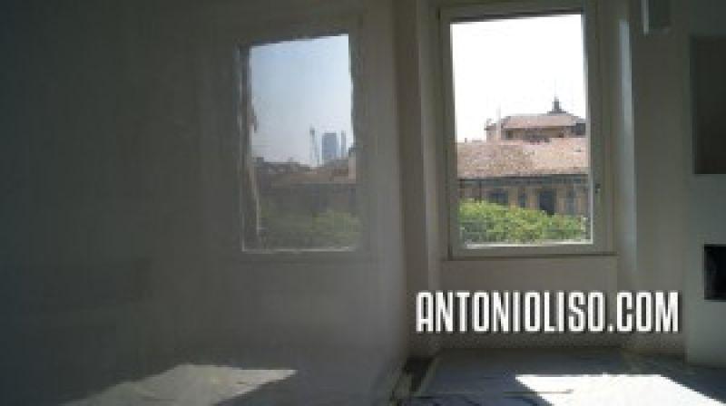 Finitura stucco veneziano Milano 6