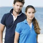 Abbigliamento uomo-donna clique e jeans