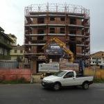 Ristrutturazioni facciate palazzi