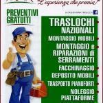 Traslochi & servizi