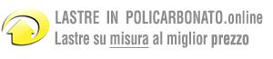 Policarbonato online