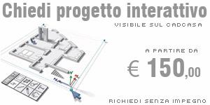 Progetto interattivo