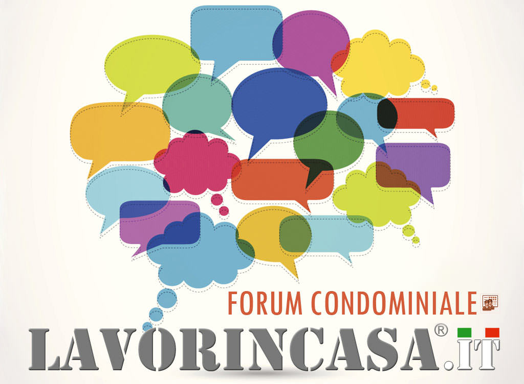 Allargamento camera sul balcone - Lavorincasa forum ...