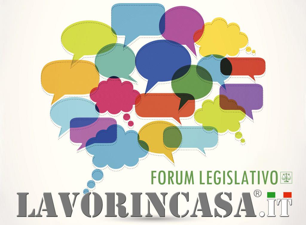 Chiusura vano sottoscala - Lavorincasa forum ...