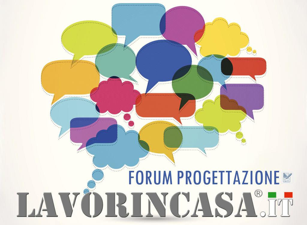 Forum progettazione discussione su parquet laminato leroy for Laminato leroy