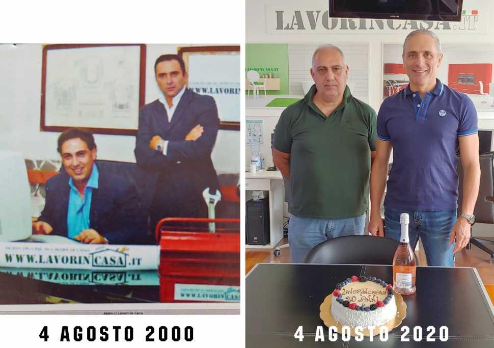 20 anni dopo