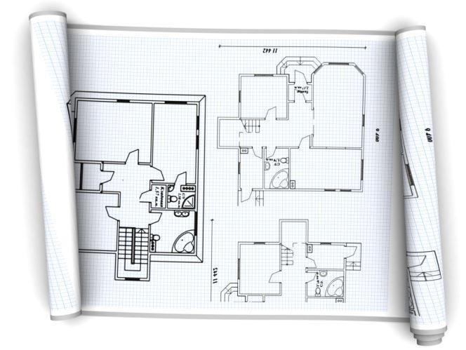Ricevi il progetto casa fino al tuo domicilio
