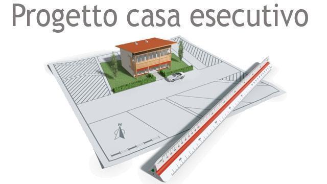 Progetto esecutivo casa for Consulenza architetto online