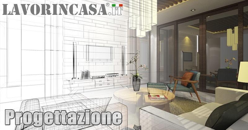 chiedi un progetto per la tua casa