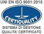 Certificazione ISO 9001: 2015